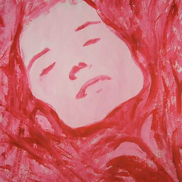 Shiloh Moore's 'Under the Pink - Tori Amos' by Art4XMRV