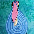 Shiloh Moore's 'Woman of Rain' by Art 4 ME