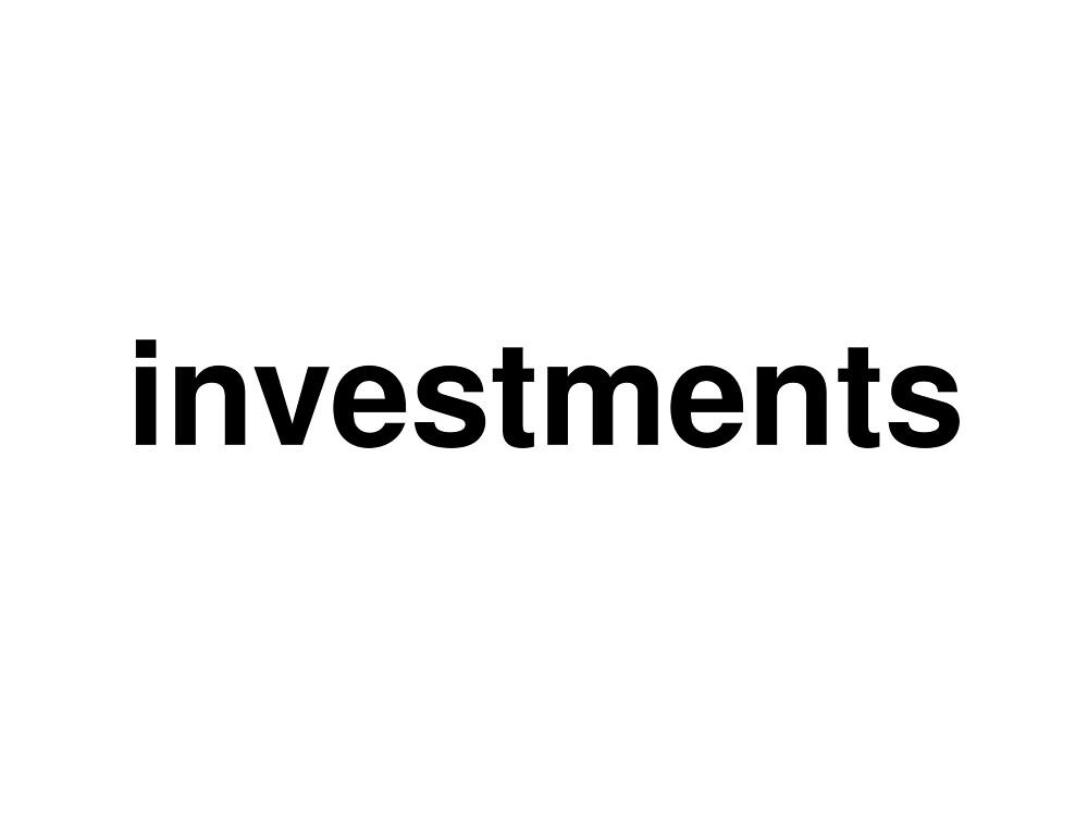 investments by ninov94