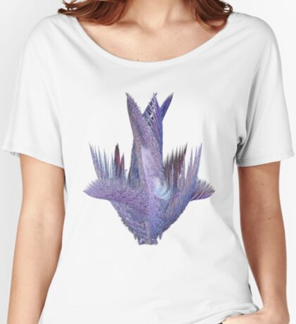 ICE SCULPTURE # 2 Women's Relaxed Fit T-Shirt