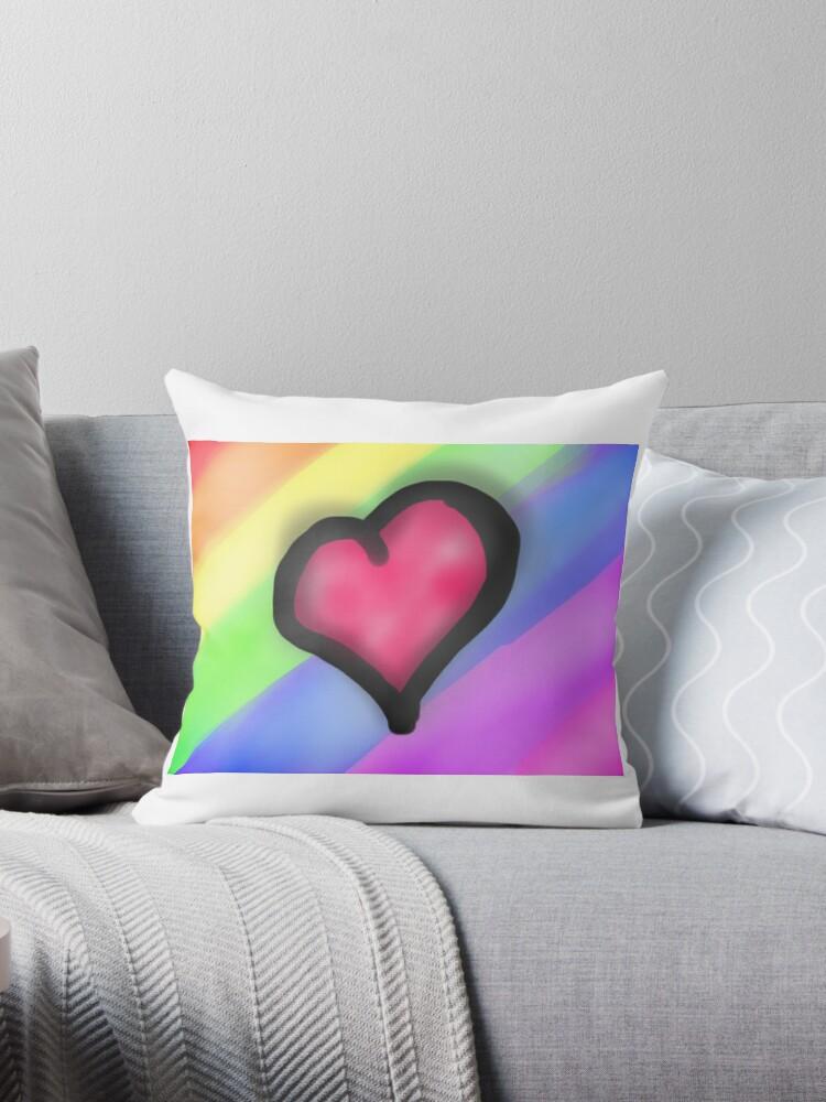Fancy Heart by MelaniesArt