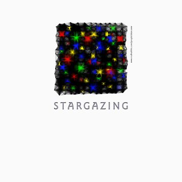 Stargazing - on light by DuncanW