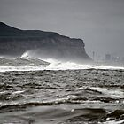 Yorkshire Coast by Guy Carpenter