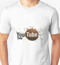 YouTube Poop T-Shirt