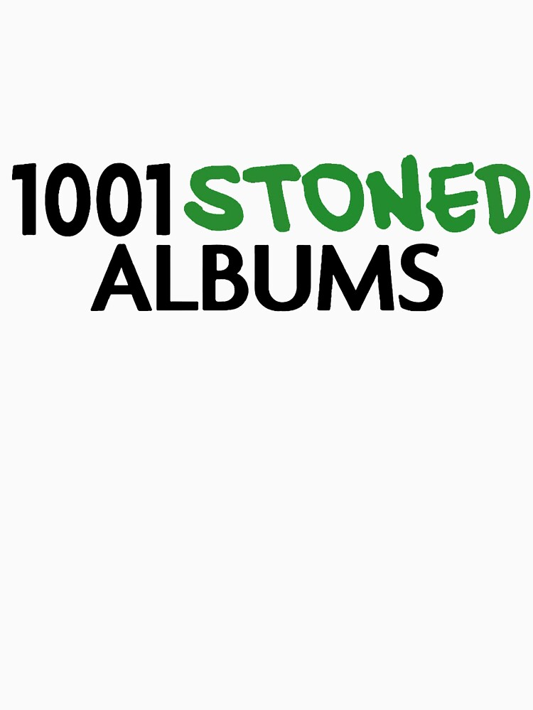 1001STONED by mdiy