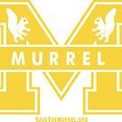 Murrel University by SaveTheMurrel