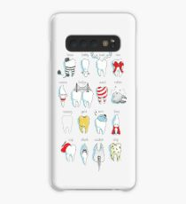 Dental Definitions Case/Skin for Samsung Galaxy