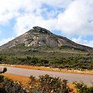 Frenchman's Peak by Karina Walther