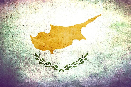 Cyprus - Vintage by Sol Noir Studios