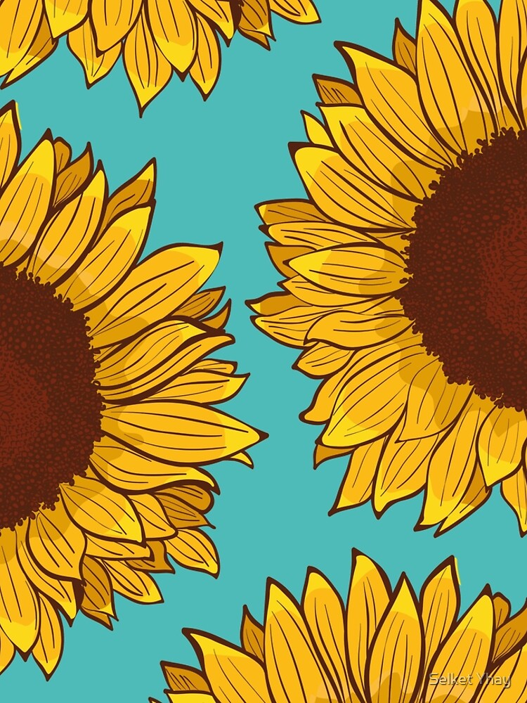 Sunflower by diselachando