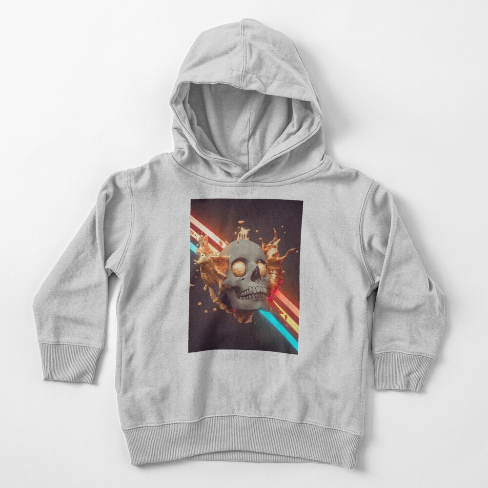 Revive Toddler Pullover Hoodie