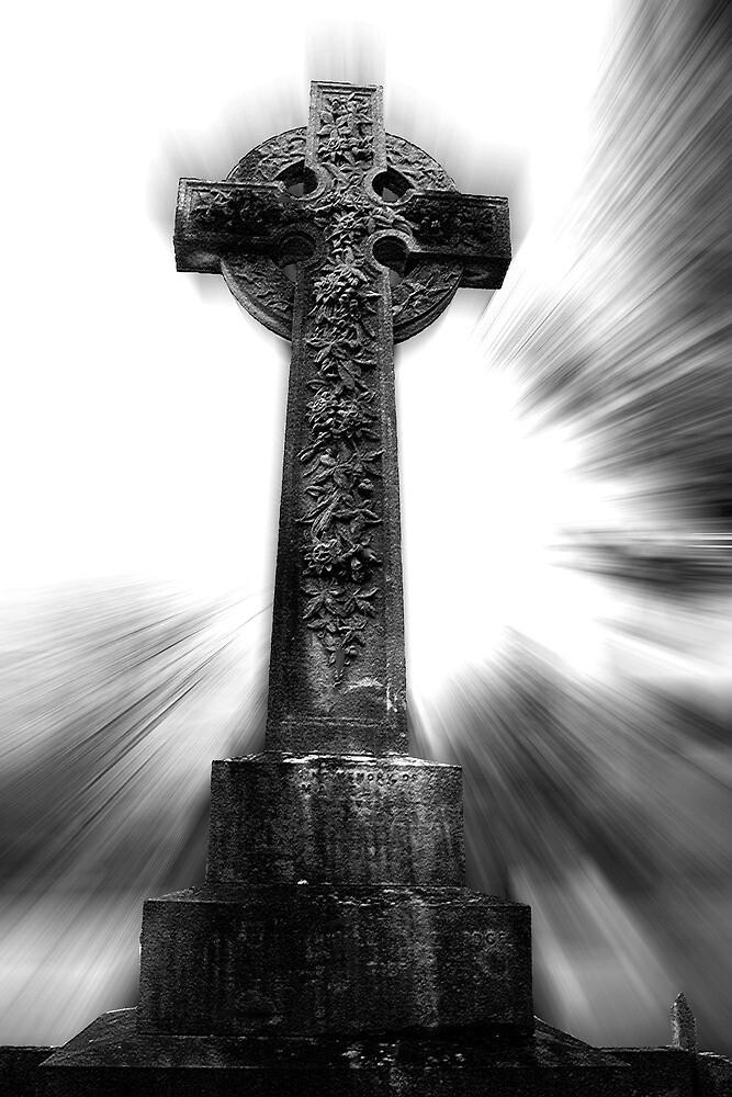 Celtic In Chevening by Dave Godden