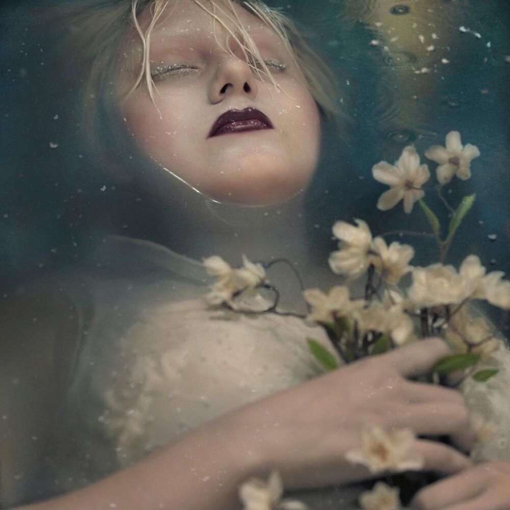 Winter's Last Breath by Trini Schultz
