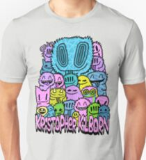 Dreamy Love Buddies T-Shirt