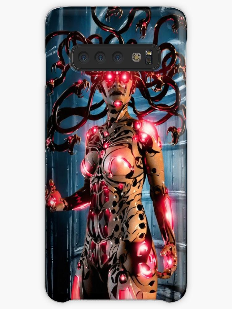 «Cyberpunk Painting 067» de Ian Sokoliwski