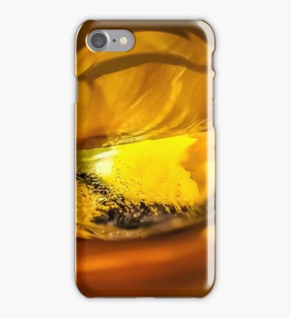 Obsessed with Your Light iPhone Case/Skin