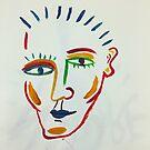 face by Tara Lea