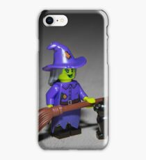 Wacky Witch iPhone Case/Skin