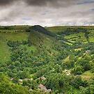 Pandy - North Wales by Rob Smith