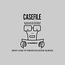 Casefile True Crime – Descendents Tribute (Dark) by casefile2016