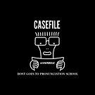 Casefile True Crime – Descendents Tribute (Light) by casefile2016