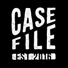 Casefile True Crime Podcast – EST 2016 (Light) by casefile2016