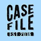 Casefile True Crime Podcast – EST 2016 (Dark) by casefile2016