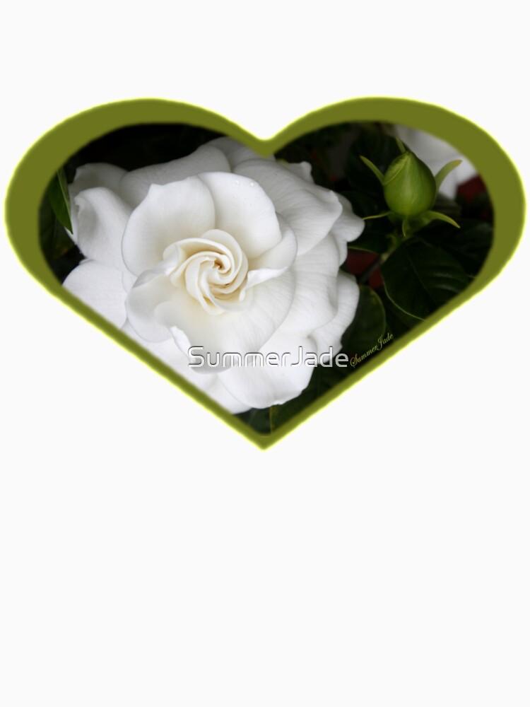 Romantic Night ~ Scent of Gardenias by SummerJade