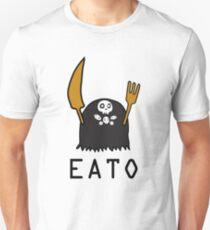 Eato AKA Nito Hunger From  Unisex T-Shirt