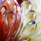 more colors through blown glass by tego53