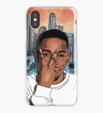 K.Dot iPhone Case