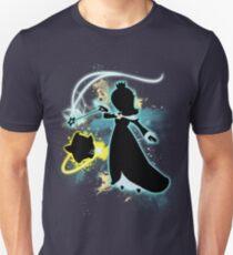 Super Smash Bros. Rosalina Silhouette Unisex T-Shirt
