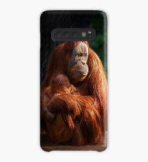 Dinner Time  (3x2 crop) Case/Skin for Samsung Galaxy