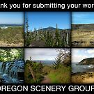 All Oregon Scenery Group ..... challenge entry by bicyclegirl