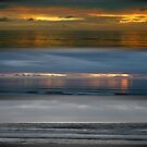 """""""Seascape Collage III"""" by Tim&Paria Sauls"""