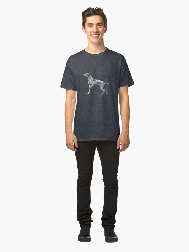 Alternate view of The Pointer Classic T-Shirt