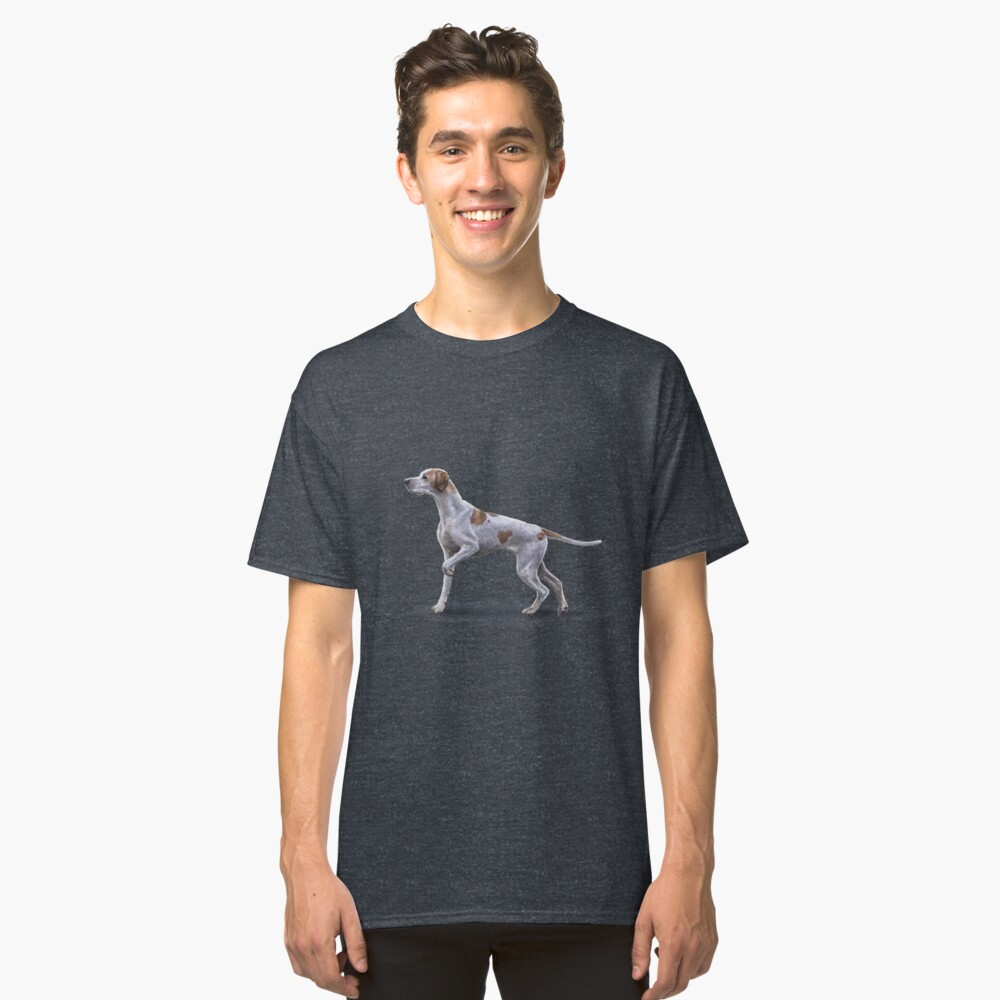 The Pointer Classic T-Shirt