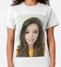 Belle Delphine Mugshot Classic T-Shirt
