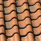 Piles of Tiles by Monnie Ryan