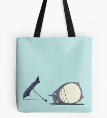 Bolsa de tela Paraguas Totoro