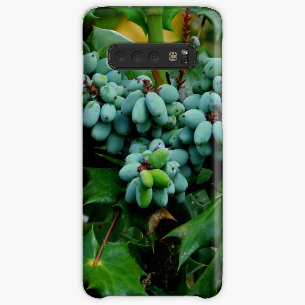 Wild Berries Case & Skin for Samsung Galaxy