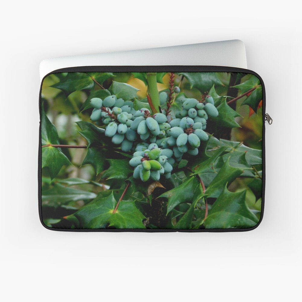Wild Berries Laptop Sleeve