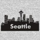 Seattle - (2) by keyweegirlie