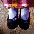 Cozy Feet by hickerson