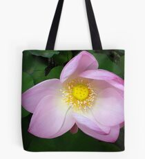 The Beguiling Lotus... Tote Bag