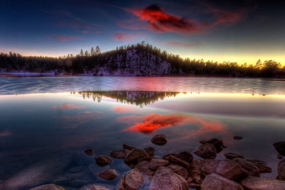 Touch of Pink by Bob Larson