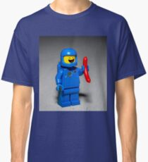 Benny is so happy Classic T-Shirt