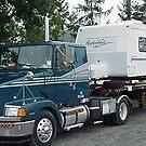 Heavy Equipment Shipping company by samhawkins682