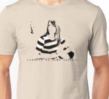 comment te dire adieu ? Unisex T-Shirt