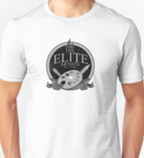 The Elite Artist (2) T-Shirt